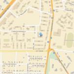 Карта склада Яр